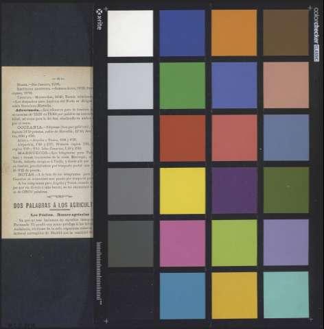Calendario De 1976 Completo.Biblioteca Virtual De Prensa Historica Calendario